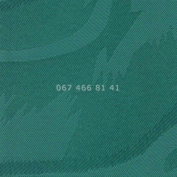 Жалюзи вертикальные 89 мм Рио темно-зеленые