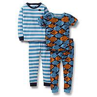 Комплект хб пижам Carters (Картерс) (4Т, 5Т)