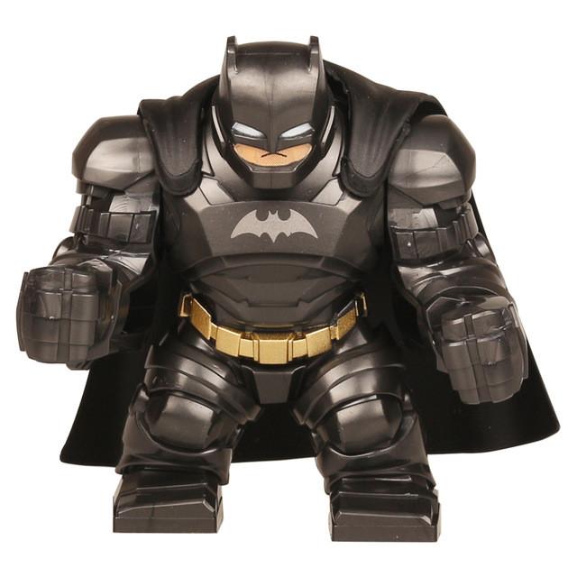 Лего фигурки Lego Marvel Марвел супер-герои мстители Бэтмен Batman