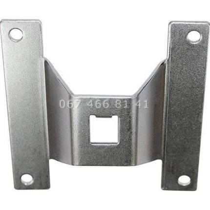 Alutech PLA100 пластина крепления для роллет, фото 2