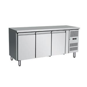Холодильный стол COOLEQ GN 3100 TN