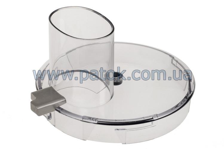 Крышка основной чаши кухонного комбайна Philips 996510073372