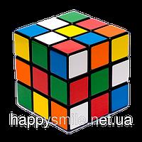 Кубик-Р, развивающая игрушка-головоломка
