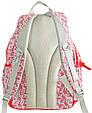 Облегченный школьный рюкзак Oxford YES! 552571 красный, фото 2