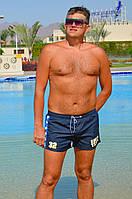 Синие плавательные шорты Sweet Years 4353 B 48(M) Синий Sweet Years 4353 B
