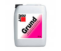 Грунтовка строительная BAUMIT GRUND универсальная, 10л