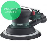Пневматическая эксцентриковая шлифмашина Metabo DSX 150