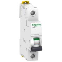 Автоматический выключатель Schneider Electric iC60N 1п 10A b