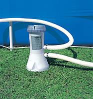 Фильтрующий насос для бассейна Intex 28604