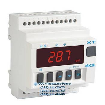Конфигурируемый цифровой контроллер Dixell XT111D -5C2TU (X0TDCPBCB500-S00)