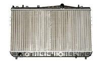 Радиатор охлаждения Лачетти 1,8 основной АКПП (FPS)