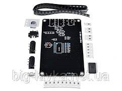 Набор индикатора частотного спектра LED kit  Желтый