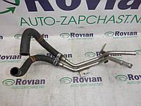 Б/У Патрубок водный (2,0 dci) Renault KOLEOS 1 2008-2011 (Рено Колеос), 14498JY00A (БУ-174335)