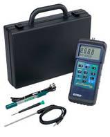 Extech 407228  Измеритель рН/проводимости/ОВП