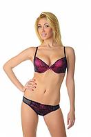 Комплект женского нижнего белья Lora Iris (Лора Ирис) 6369