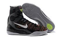 Кроссовки мужские Nike Zoom Kobe 9 Elite High / ZKM-045