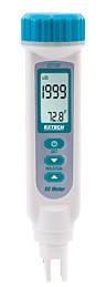 Extech EC100 Кондуктометр, водонепроницаемый измеритель проводимости и температуры. - «IPS» — контрольно измерительные приборы: газоанализаторы, тепловизоры, мультиметры, осциллографы в Одессе
