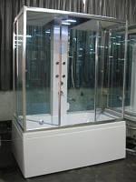 Гидромассажный бокс Appollo A-8032B, 1610х910х2210 мм