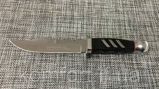 Охотничий нож с чехлом 26,5см Columbia К302В / Н-320, фото 3
