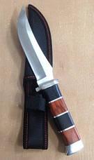 Нож с фиксированным клинком Н-50 \ 20 см, фото 2