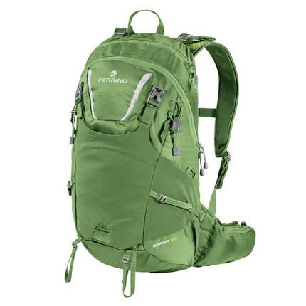 Рюкзак спортивный Ferrino Spark 23 Green, фото 2