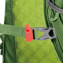 Рюкзак спортивный Ferrino Spark 23 Green, фото 3
