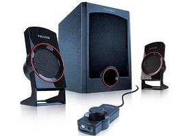 Колонки акустические Microlab M-111 Black