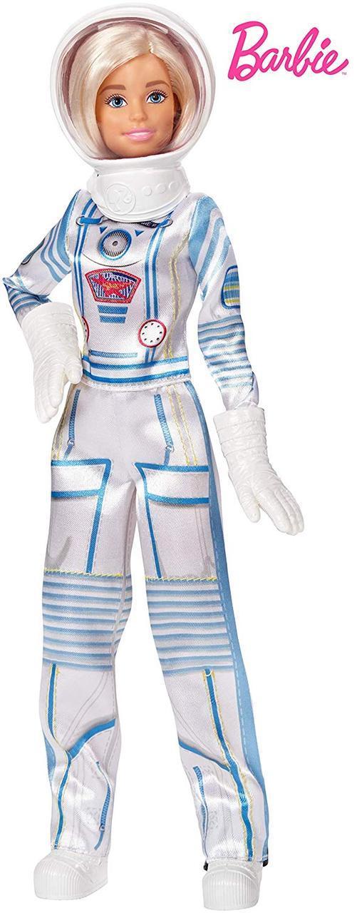 Юбилейная кукла Барби Космонавт Barbie Careers 60th You can be Astronaut