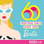Юбилейная кукла Барби Космонавт Barbie Careers 60th You can be Astronaut, фото 2