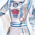 Юбилейная кукла Барби Космонавт Barbie Careers 60th You can be Astronaut, фото 4