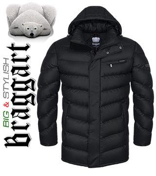 Куртки модные больших размеров оптом
