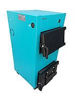 Твердотопливные котлы Protech TT-15c - котел на твердом топливе протеч 15 квт