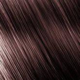 4/7 - Эбеновое дерево Краска для волос Новель Nouvelle Hair Color 100 мл
