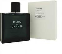 Мужская туалетная вода Chanel Bleu de Chanel (тестер без крышечки, 100 мл) DIZ /0-031