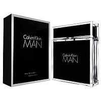 Мужская туалетная вода Calvin Klein Man 100 ml (Кельвин Кляйн Мэн)