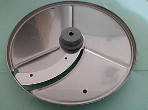 Диск Слайсер 3 мм для Robot Coupe CL20, 25, 30 (27086, ES3), фото 2