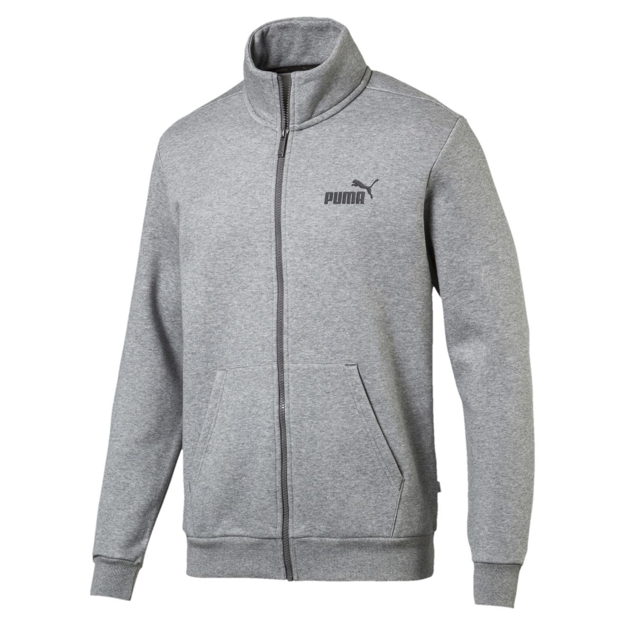 Кофта мужская Essentials Fleece Men's Track Jacket
