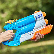 Водный Бластер Нерф Nerf Super Soaker Twin Tide от Hasbro, фото 3