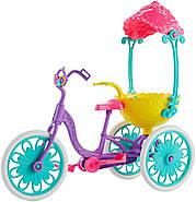 Набор Enchantimals прогулка на велосипеде зайка Бри Банни, фото 4