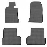 STINGRAY Коврики в салон Mini Cooper (R55/R56/R57) II '06-14 (Комплект 4шт.)