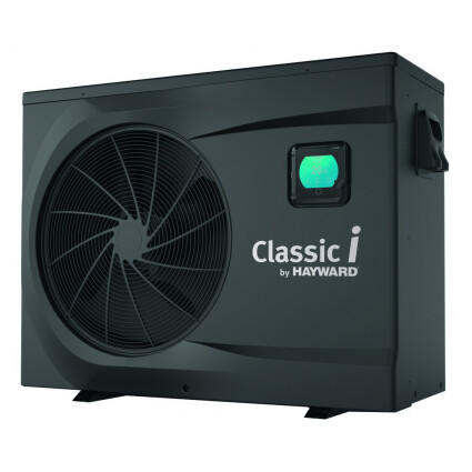 Hayward Тепловой насос Hayward Inverter 40 (40-70 м3, тепло/холод, 17.06 кВт)