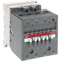 Контактор АBB 220-230V 50Hz / 230-240V 60Hz
