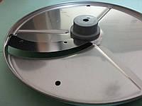 Диск ES4 для овощерезки Robot Coupe CL30, cлайсер 4 мм (27566)