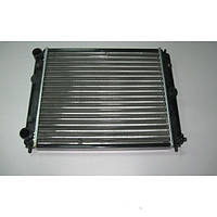 Радиатор охлаждения Заз 1102,1103 Таврия Славута Euroex\Extra