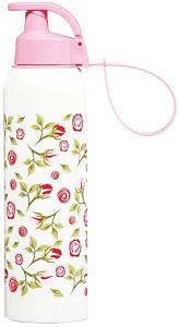 Бутылка для спорта Herevin Rose 0.75 л