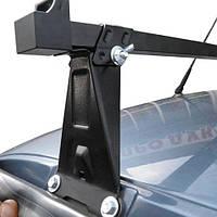 Kenguru «Renault Logan» Багажник на дах, фото 1