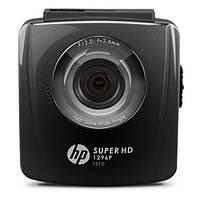 HP f510 Автомобильный видеорегистратор