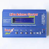 Зарядний пристрій IMAX B6 (Atmega32)