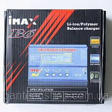 SFTRC Зарядний пристрій IMAX B6 (Atmega32), фото 2
