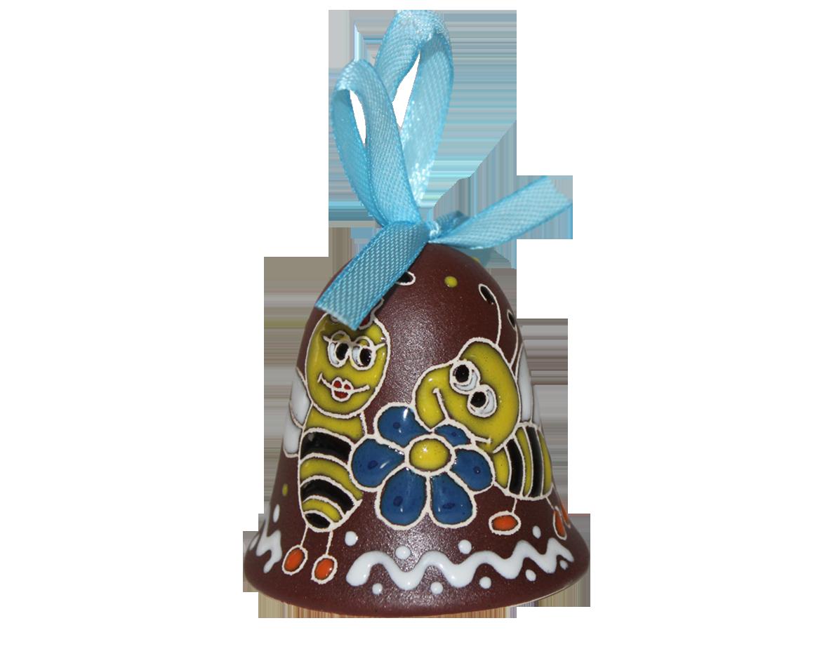 Колокольчик (м.) «Пчелки»